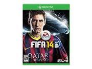MICROSOFT FIFA 14 - XBOX ONE